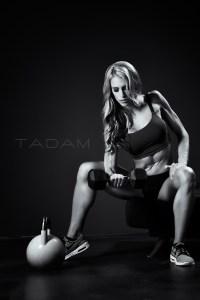 Denver fitness Photography