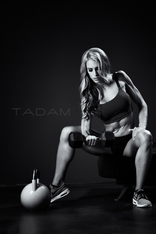 Fitness Portrait, AT1
