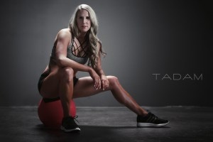 Denver fitness Photography
