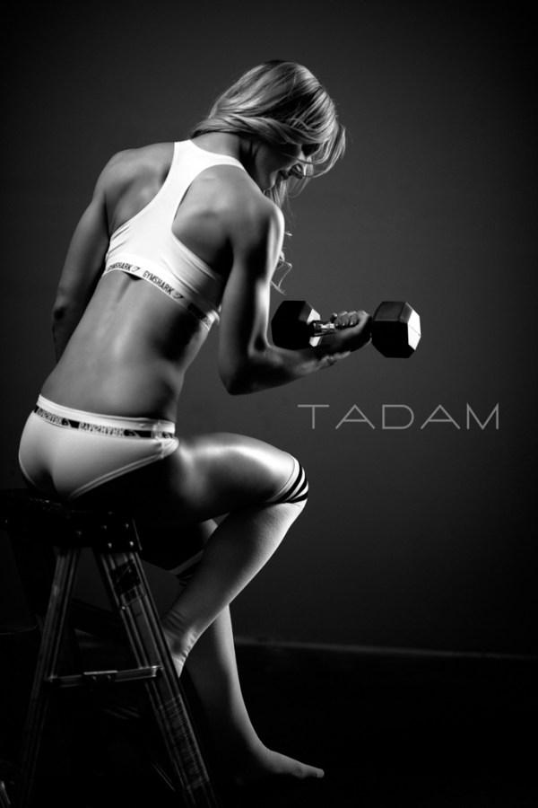 Fitness Portrait, LT 2