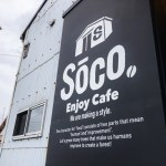 Cafe Soco.の外観5