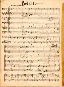 前奏曲1929版02
