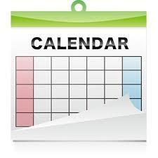 何に気を付けたらいいかわからない方に!経済指標カレンダー