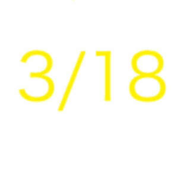 3月18日週末反省会!来週のポイント