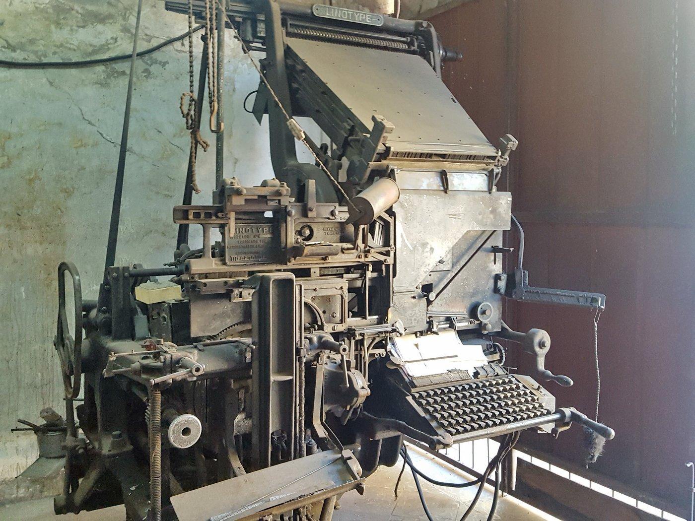 Linotyp