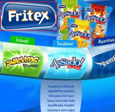 Fritex,assado