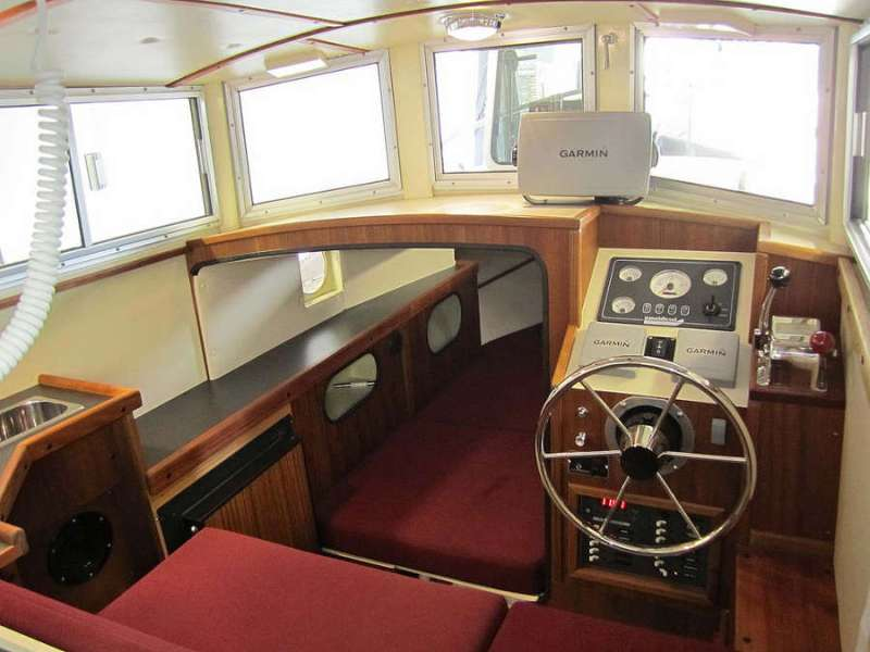 Small Sailboat Interior Design Ideas | Billingsblessingbags.org