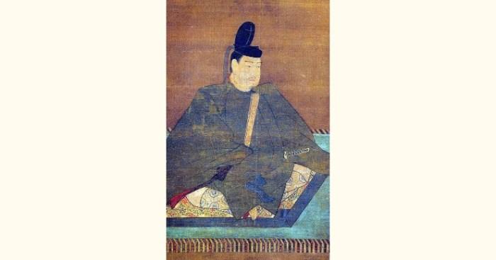 emperor shomu image
