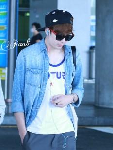 150610 Incheon from Hangzhou-3