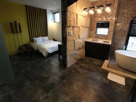 TAEHEE Hotel 012