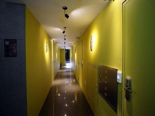 TAEHEE Hotel 023