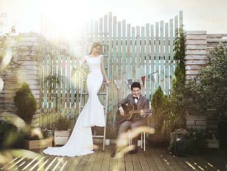 TAEHEEW.com 韓國婚紗攝影 Korea Wedding Photography Prewedding -New Blue Soul 13