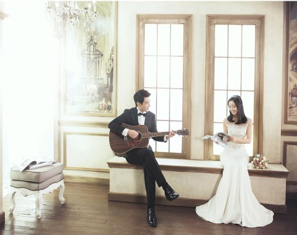 TAEHEEW.com 韓國婚紗攝影 Korea Wedding Photography Prewedding -New Blue Soul 26