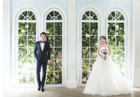 TAEHEEW.com 韓國婚紗攝影 Korea Wedding Photography Prewedding -New Blue Soul 3