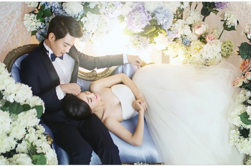 TAEHEEW.com 韓國婚紗攝影 Korea Wedding Photography Prewedding -New Blue Soul 35