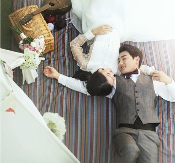 TAEHEEW.com 韓國婚紗攝影 Korea Wedding Photography Prewedding -New Blue Soul 36