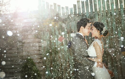 TAEHEEW.com 韓國婚紗攝影 Korea Wedding Photography Prewedding -New Blue Soul 6