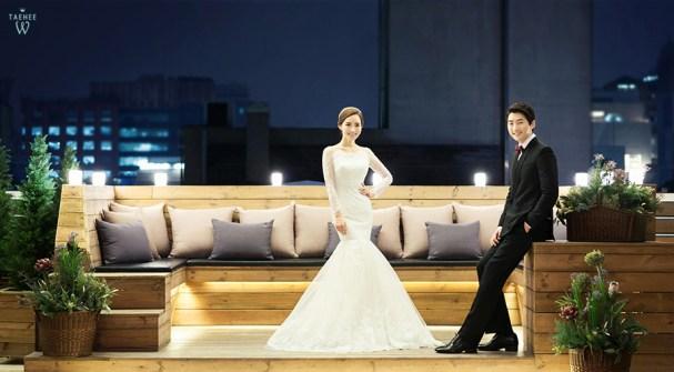 TAEHEEW.com 韓國婚紗攝影 Korea Wedding Photography Prewedding -   Someday-12