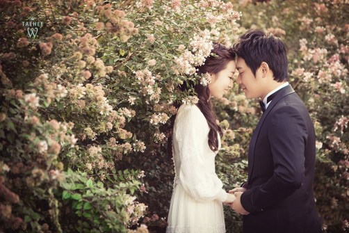 TAEHEEW.com 韓國婚紗攝影 Korea Wedding Photography Prewedding -Besure Outdoor 12