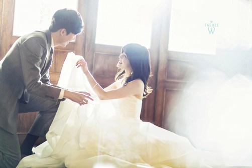 TAEHEEW.com 韓國婚紗攝影 Korea Wedding Photography Prewedding -LUNA 31