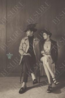 TAEHEEW 韓國婚紗攝影 Korea Wedding Photography Pre-wedding-Besure-04