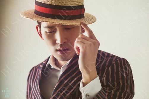 TAEHEEW 韓國婚紗攝影 Korea Wedding Photography Pre-wedding-Besure-08