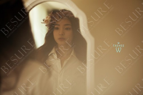TAEHEEW 韓國婚紗攝影 Korea Wedding Photography Pre-wedding-Besure-13