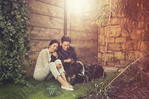 TAEHEEW 韓國婚紗攝影 Korea Wedding Photography Pre-wedding-Besure-45
