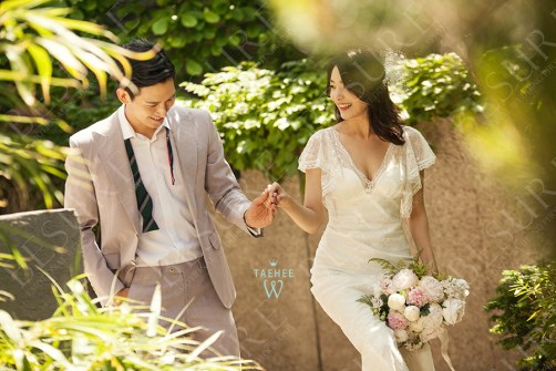 TAEHEEW 韓國婚紗攝影 Korea Wedding Photography Pre-wedding-Besure-47