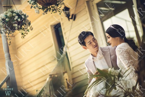 TAEHEEW 韓國婚紗攝影 Korea Wedding Photography Pre-wedding-Besure-48