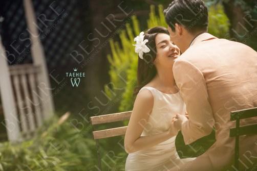 TAEHEEW 韓國婚紗攝影 Korea Wedding Photography Pre-wedding-Besure-54