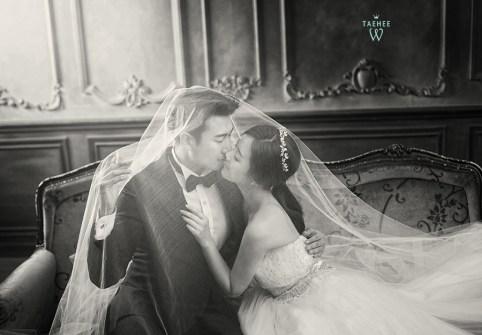 TAEHEEW 韓國婚紗攝影 Korea Wedding Photography Pre-wedding-Reum-14