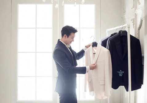 TAEHEEW 韓國婚紗攝影 Korea Wedding Photography Pre-wedding-Reum-30