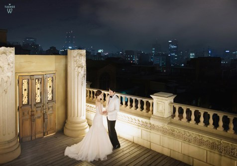TAEHEEW 韓國婚紗攝影 Korea Wedding Photography Pre-wedding-Reum-40