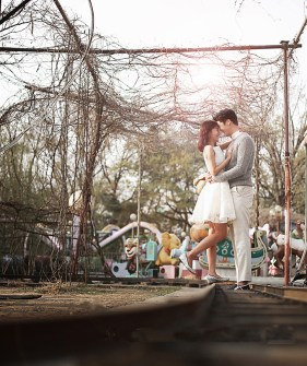 TAEHEE WEDDING KOREA PRE-WEDDING 韓國婚紗攝影27
