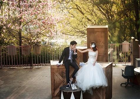 TAEHEE WEDDING KOREA PRE-WEDDING 韓國婚紗攝影29