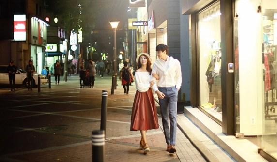 TAEHEE WEDDING KOREA PRE-WEDDING 韓國婚紗攝影6