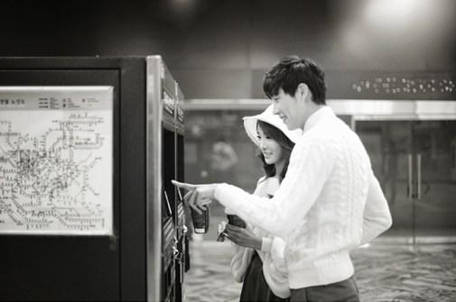TAEHEE WEDDING KOREA PRE-WEDDING 韓國婚紗攝影9
