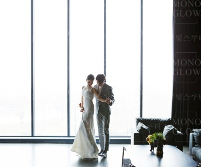 TAEHEEWEDDING韓國時尚婚紗攝影2