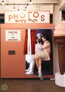 TAEHEE韓國時尚婚匙攝影