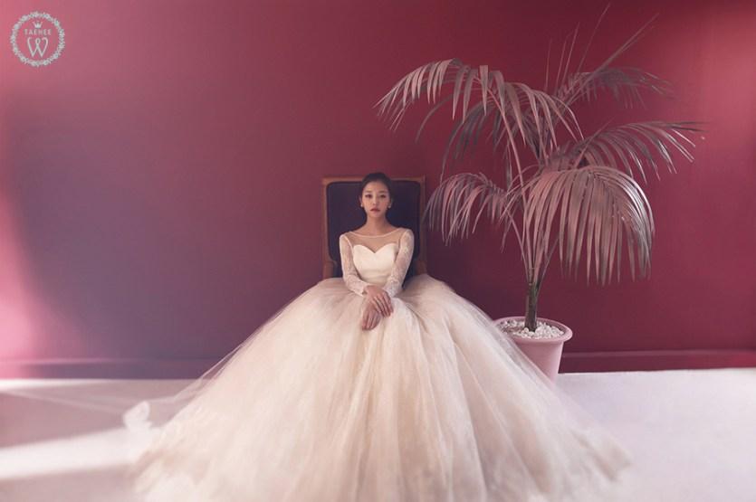 TAEHEE韓國時尚婚匙攝影52