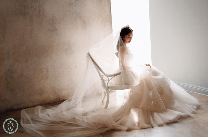 TAEHEE韓國時尚婚匙攝影56