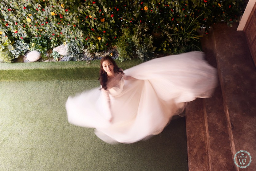 TAEHEE韓國時尚婚匙攝影15