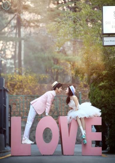 TAEHEE韓國時尚婚匙攝影18