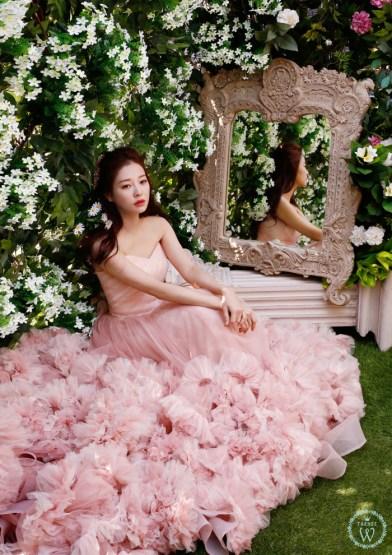 TAEHEE韓國時尚婚匙攝影32