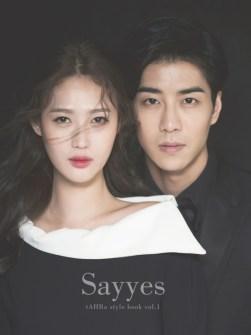 TAEHEE WEDDING 韓國婚紗攝影01