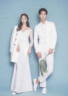 TAEHEE WEDDING 韓國婚紗攝影36
