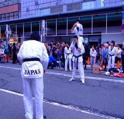 2008年 日本橋ストリートフェスタ