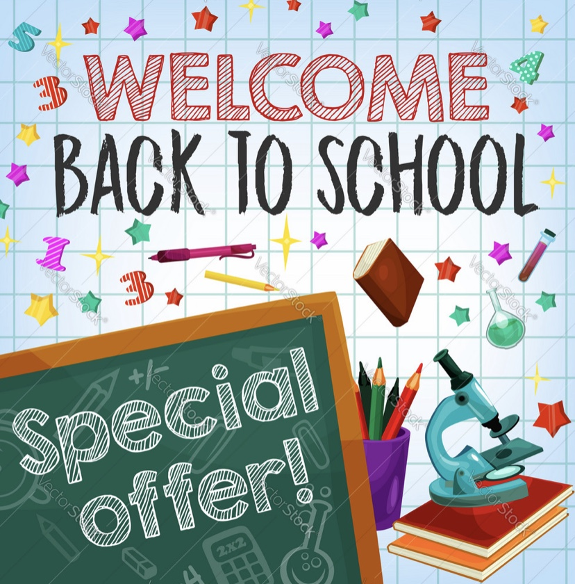 "Great ""Back to school"" special being offered at Taekwondo America!! Call now, 352 346 7388 to reserve your spot for an entire month FREE! Yes, you read that correct, FREE!! This offer is not going to be offered long. Call now!!"