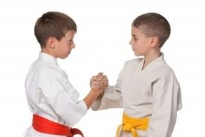 Kinder Selbstverteidigung remscheid
